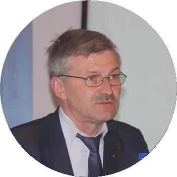 Виктор Костромитин
