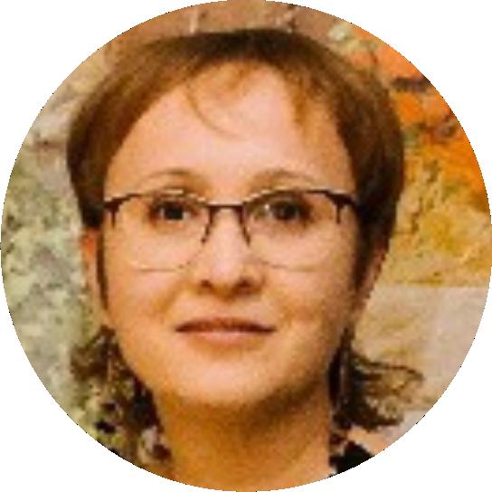 Эльвира Соколова